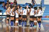 Lady Falcons Finish Tough Stretch image