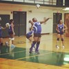 Volleyball Season Ends on a Strong Performance image
