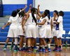 Girls Basketball Moves to 3-2 on the season image