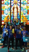 Lutheran East's 4th Annual Community Service Day image