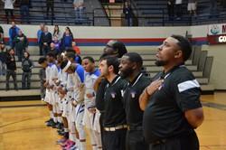 Falcons Basketball: A Season Preview