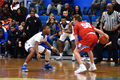 Falcons Fall to #5 VASJ 68-66 image