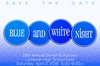 A Blue & White Night - Lutheran East Auction 2016 image