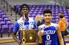 Men's Basketball Wins District Championship over Mogadore, Moves on to Regionals image