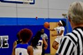 Lady Falcons Win Big over Warrensville Heights  image