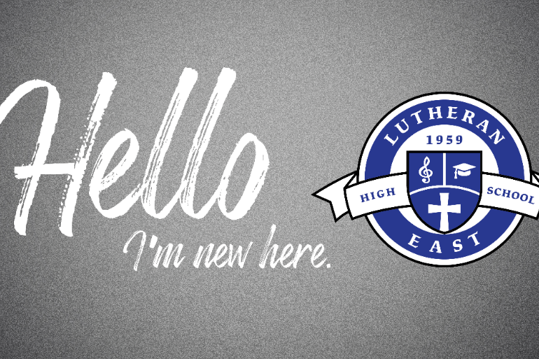 Lutheran East Introduces School Seal