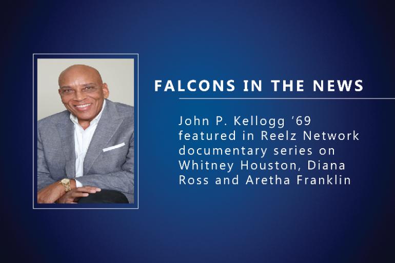 LHSE Alumnus John Kellogg Featured in Documentaries