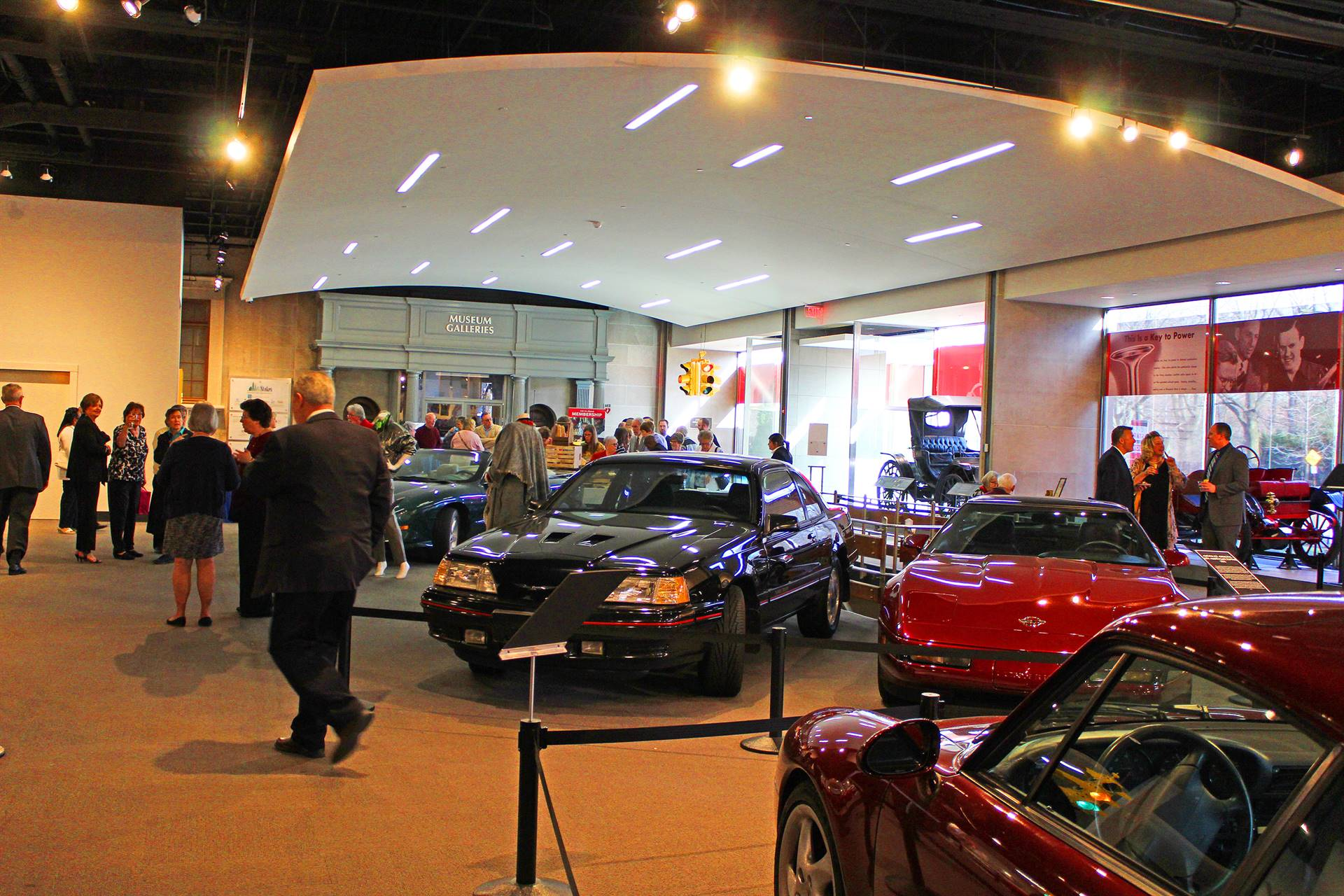 Auto-Museum