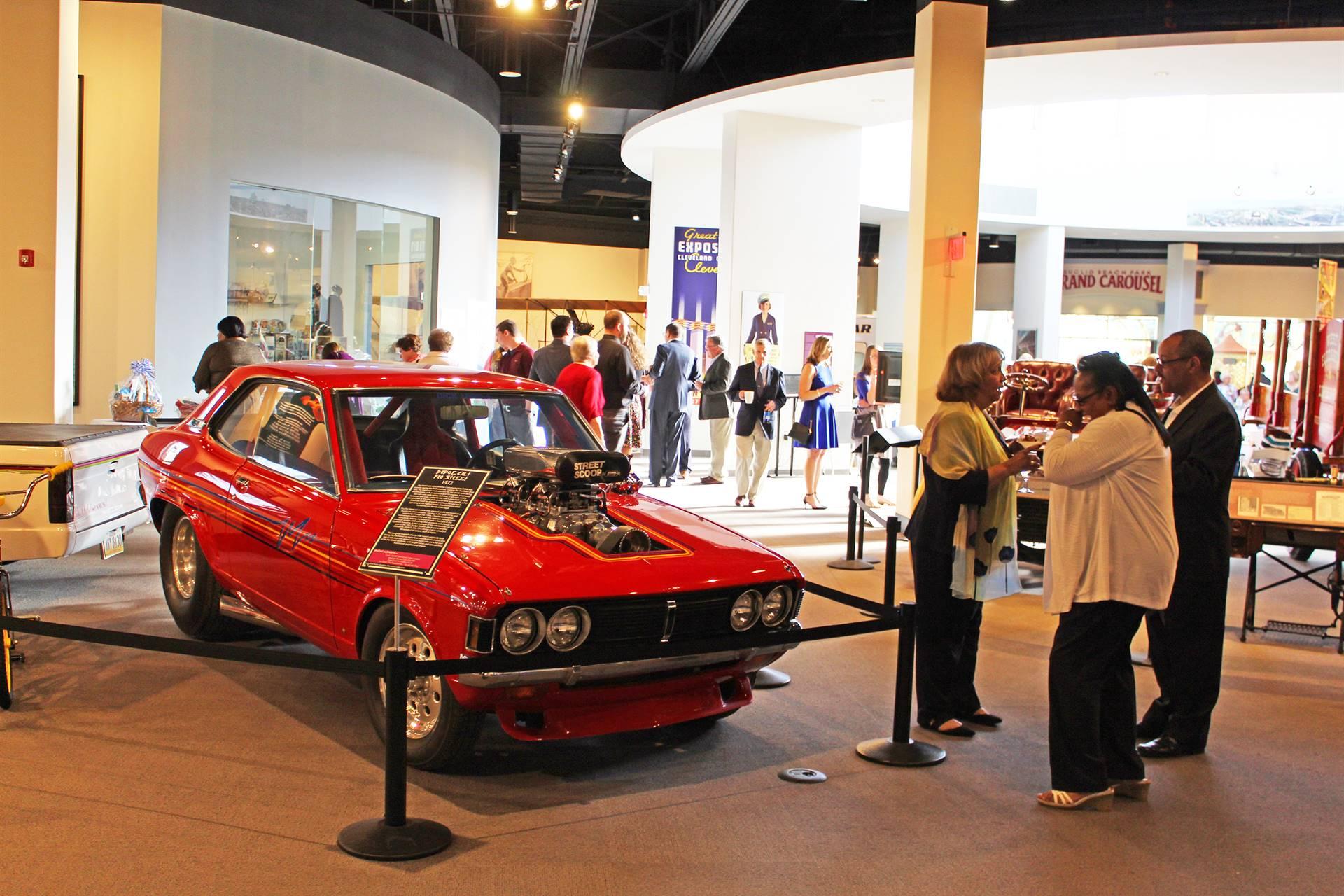 Crawford-Car