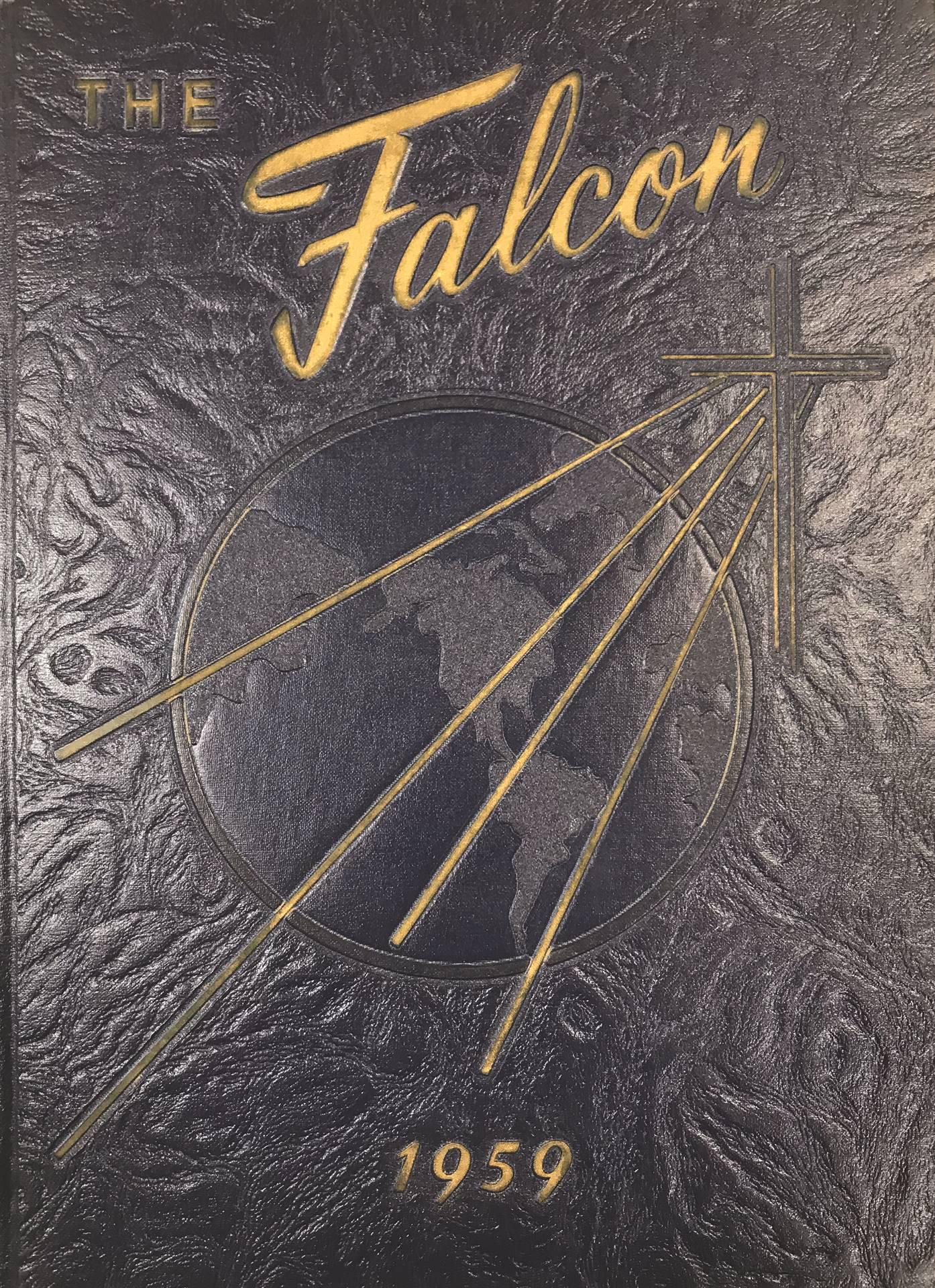 Falcon-Cover