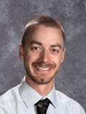 Mr. Andrew Prusinski