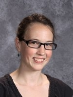 Ms. Alexandra Bednarz