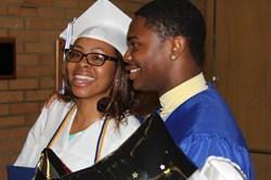 Lutheran High School East Graduation Requirements