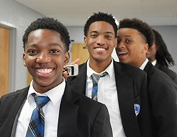 Students-Smiling